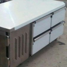 Under Counter Chiller 4 Drawers 1
