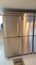 Upright Chiller / Freezer 4 Doors 1